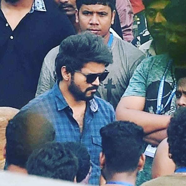 Waiting for Thalapathy Vijay's speech at Master audio launch; Says Aju Varghese amid income tax investigation