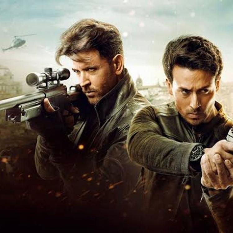 War Box Office Collection Day 6: Hrithik Roshan and Tiger Shroff's action entertainer inches towards 200 Crore