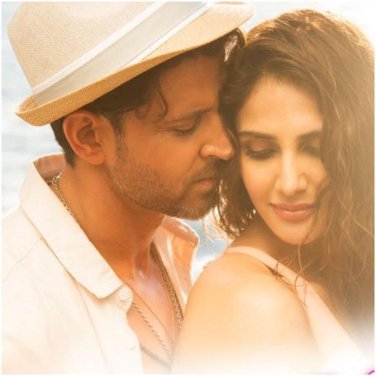 War song Ghungroo: Hrithik Roshan and Vaani Kapoor's party number to be out tomorrow