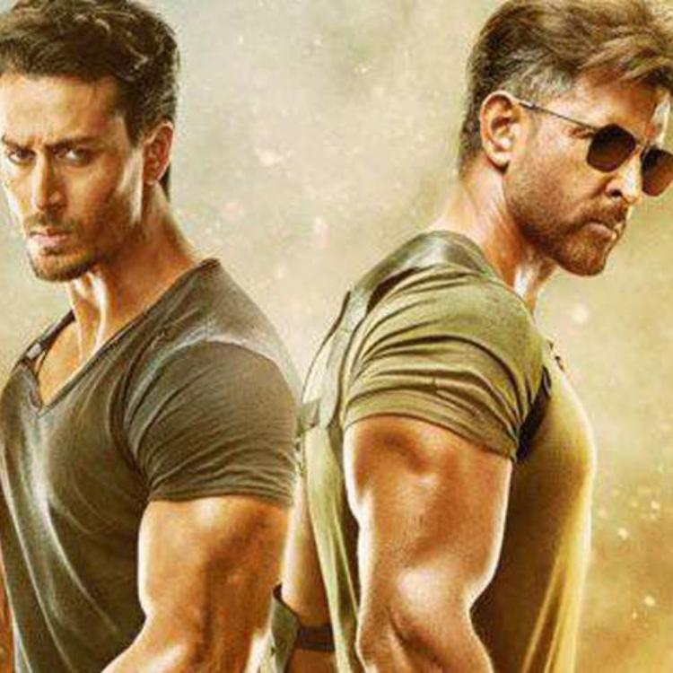 War Movie Twitter Review: Hrithik Roshan, Tiger Shroff's battle leaves the audience in awe; Check out reactions