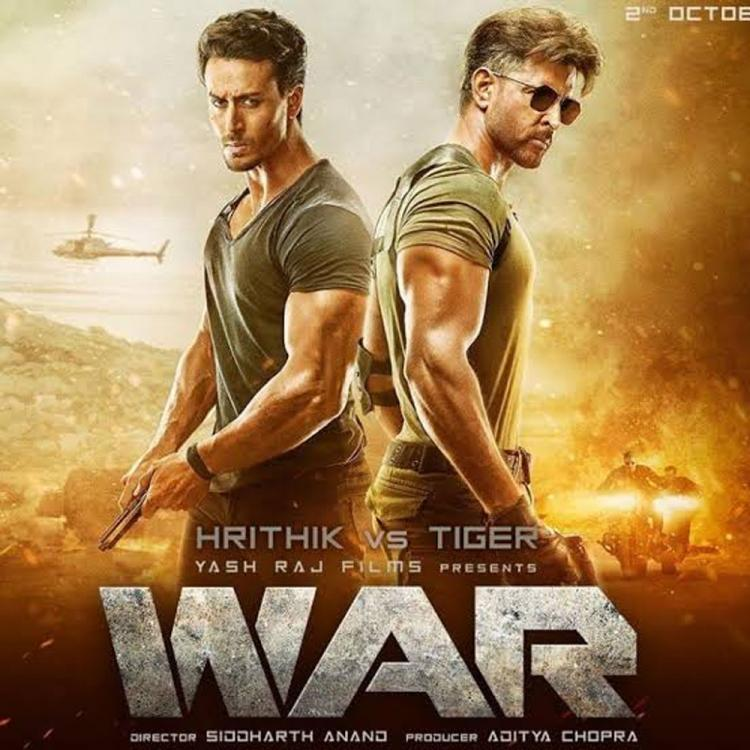Hrithik Roshan, Tiger Shroff's War to have a sequel post massive box office success?