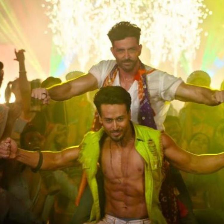 Hrithik Roshan and Tiger Shroff's War movie LEAKED online by Tamil Rockers on its second day