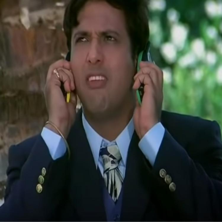 Was Govinda's actual number used in Haseena Maan Jayegi track What is Mobile Number?