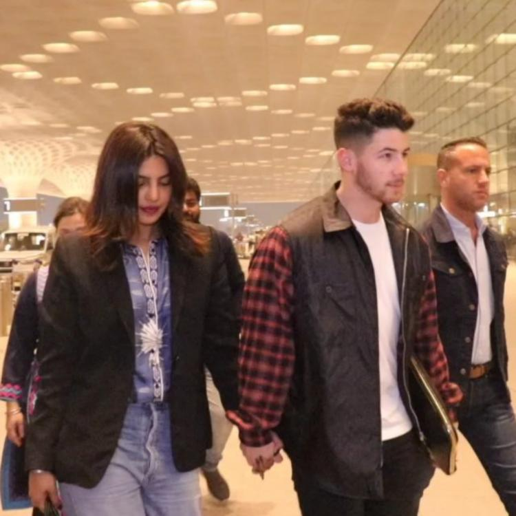 Watch: Nick Jonas' sweet gesture for his ladylove Priyanka Chopra will leave you in awe of the adorable couple