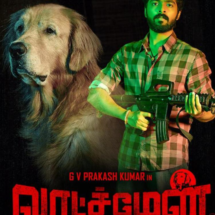 Watchman Movie Review: Bruno, the dog wins hearts in this GV Prakash starrer; here's what masses have to say