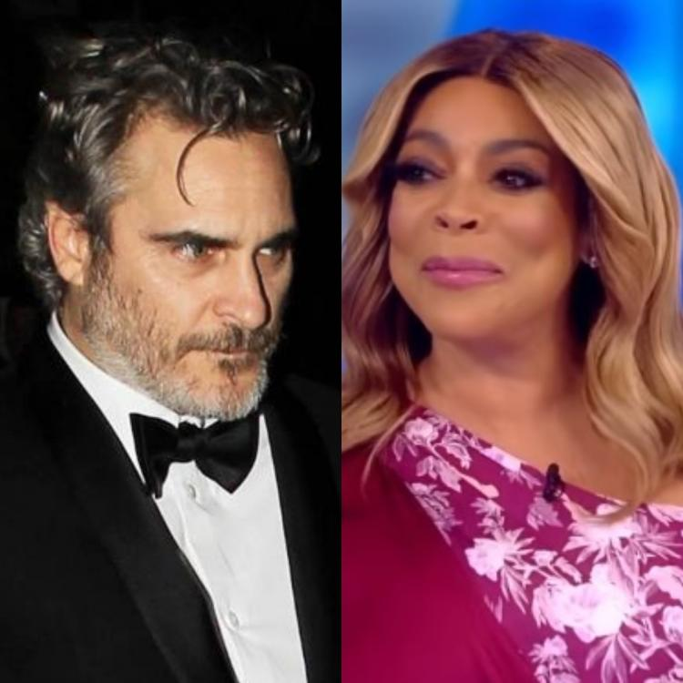 Wendy Williams faces heat after her remark on Joaquin Phoenix's cleft lip; Read details