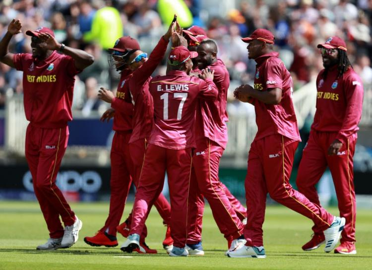 West Indies vs Bangladesh When and Where to Watch the live match: ICC Cricket World Cup 2019
