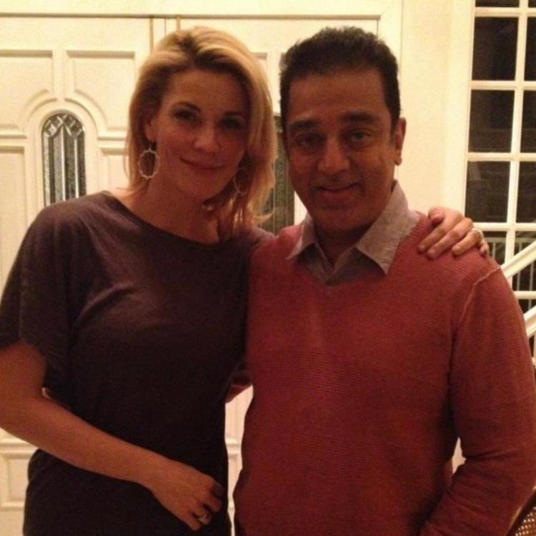Michael Westmore's daughter Mckenzie REVEALS Kamal Haasan brought gifts from India when she was a child