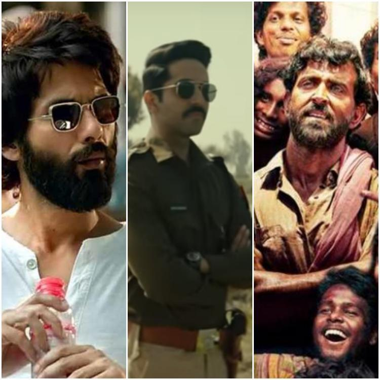 July Box Office Report: Kabir Singh, Super 30, Article 15 & The Lion King, movies that rained money at BO