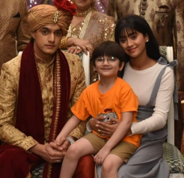 Yeh Rishta Kya Kehlata Hai: Payal Nair REVEALS her role as Kartik's lawyer and how it will affect Kaira