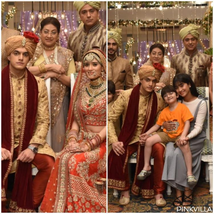 EXCLUSIVE: Yeh Rishta Kya Kehlata Hai gears up for the biggest twist; countdown begins for Kaira reunion