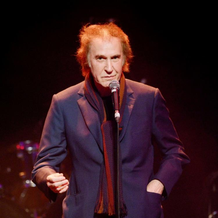 The Kinks' ex singer Ray Davies wishes to write an opera