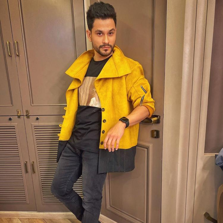 Kunal Kemmu reveals that the scripting of Ram Jethmalani biopic is in its final stage