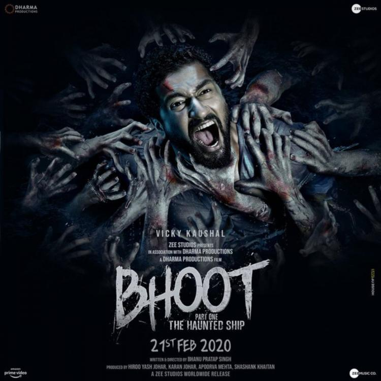 Bhoot: Part One - The Haunted Ship Movie Review: In this Vicky Kaushal film you will hunt for horror