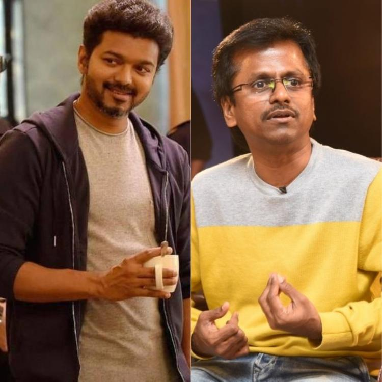 Thalapathy Vijay's next with AR Murugadoss to go on floors in April? Find out