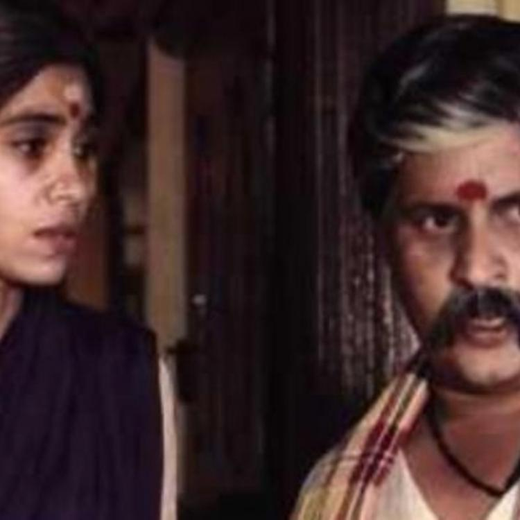 Godhavari to Kittumani: Here are some unforgettable characters from the movies of actor & director Visu