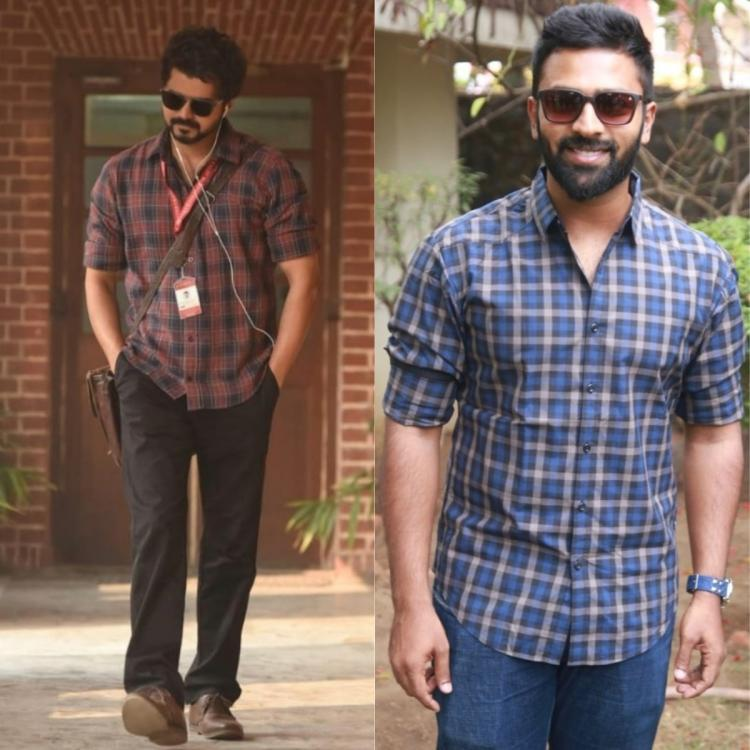 Shanthanu Bhagyaraj requests fans to be patient for updates on Thalapathy Vijay's Master