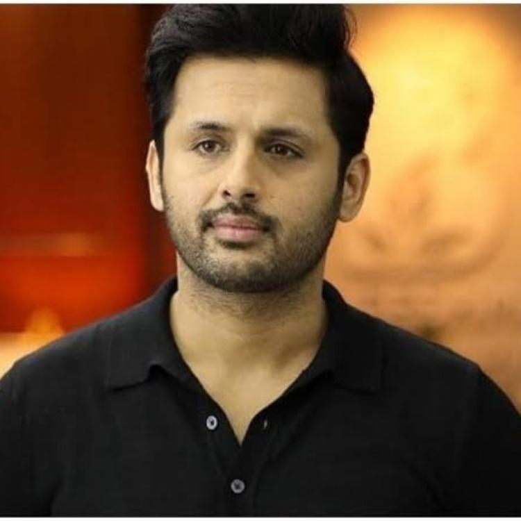 Tollywood star Nithiin donates Rs 20 lakh as aid for COVID 19 outbreak