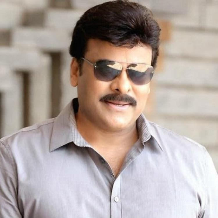 Chiranjeevi to greet fans on Ugadi along with his first look from Acharya? Find out