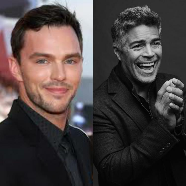 Nicholas Hoult replaced by actor Esai Morales in Mission Impossible 7