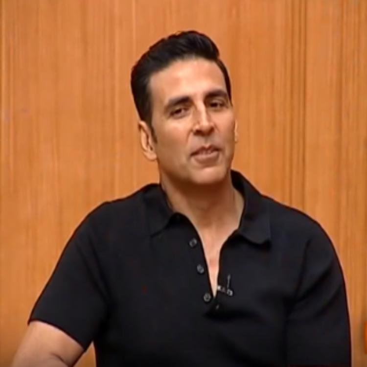 When Akshay Kumar revealed the ugly truth of award ceremonies and said not awards but rewards matter to him