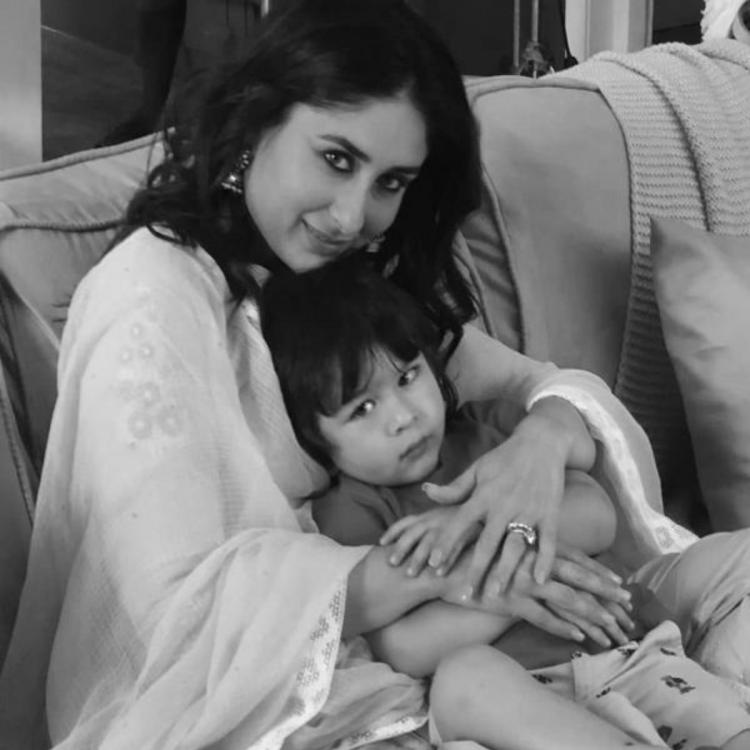 When Kareena Kapoor Khan called Taimur Ali Khan 'the most amazing and cutest child ever'