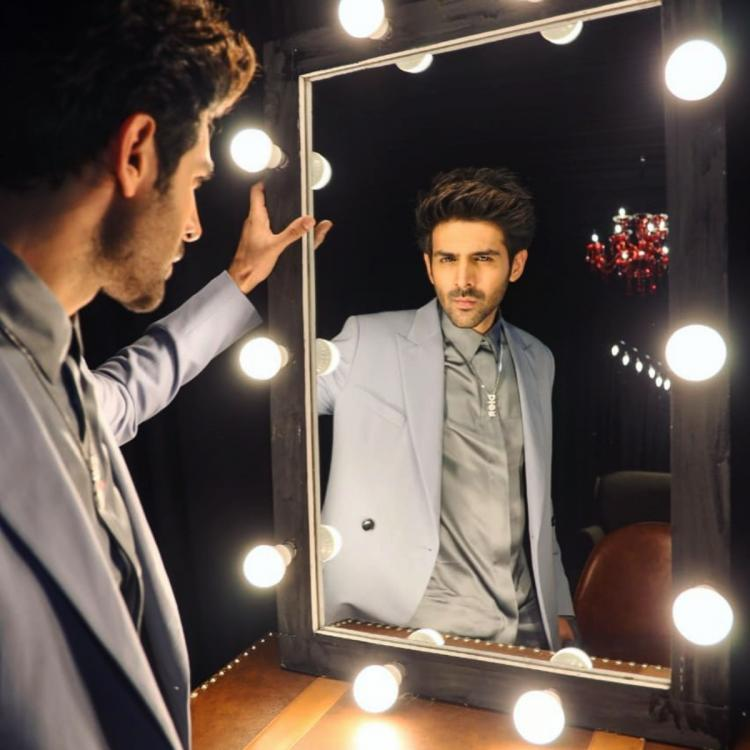 When Kartik Aaryan shared a 2 bedroom flat in Mumbai with 12 other flatmates