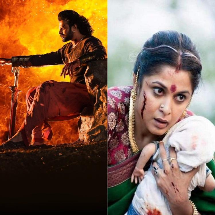 Which character death affected you the most Baahubali or Rajamata Sivagami