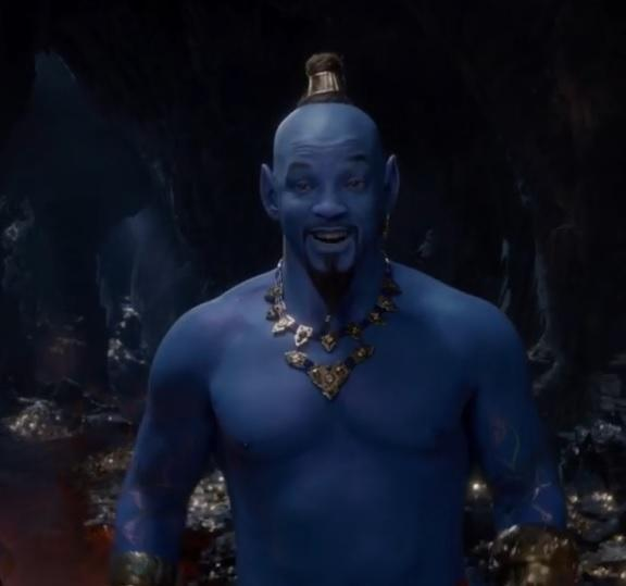 News,Will Smith,aladdin