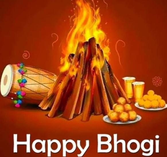 HERE is everything you need to know about the festival of Bhogi 2020
