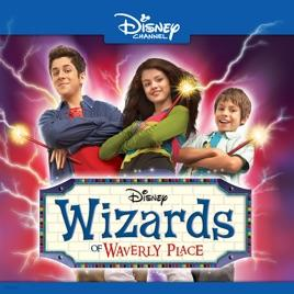 Wizards of Waverly Place that starred Selena Gomez completes 12 years