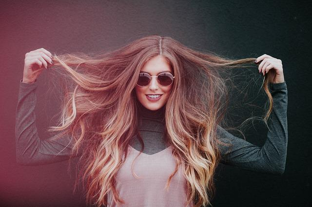 Dry & flaky scalp giving you bad hair days? Here's ALL the winter hair care you need for your best hair health