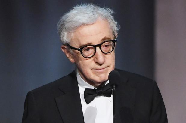 Woody Allen sues THIS company for $68 million over breaching the contract