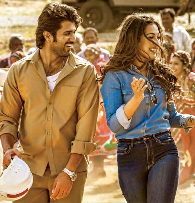 World Famous Lover Twitter Review: Has Vijay Deverakonda managed to impress the audiences? Check it out