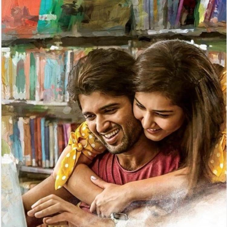 World Famous Lover: Vijay Deverakonda teases fans with new still from the film ahead of its trailer release