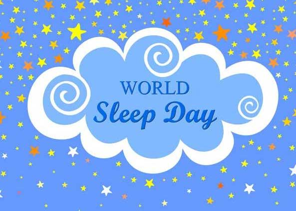 World Sleep Day: Significance, meaning and simple tricks to get a sound sleep