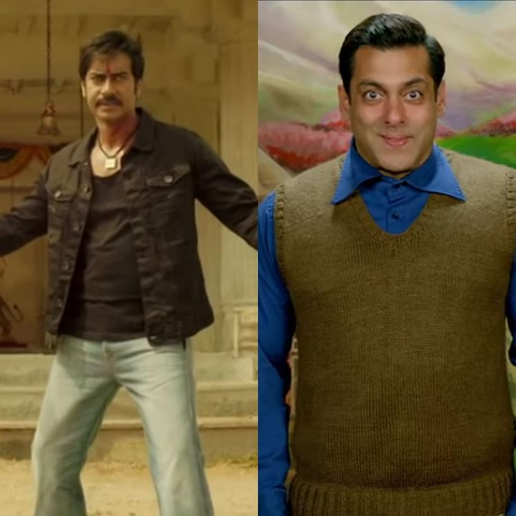 From Himmatwala to Tubelight: Here are the 10 worst movies of the decade that are so bad that it's good