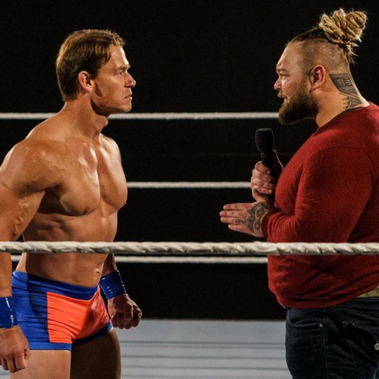 The WWE Universe was treated with two days of action-packed entertainment thanks to Wrestlemania 36.