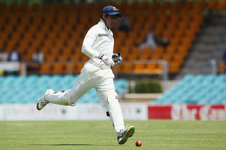 India vs South Africa: Rishabh Pant to be dropped for the first Test at Vizag, Wriddhiman Saha to get the nod