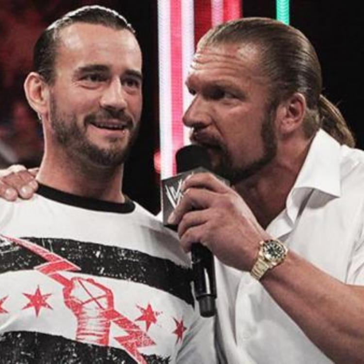 CM Punk made a successfuldebut as an analyst on WWE Backstage.