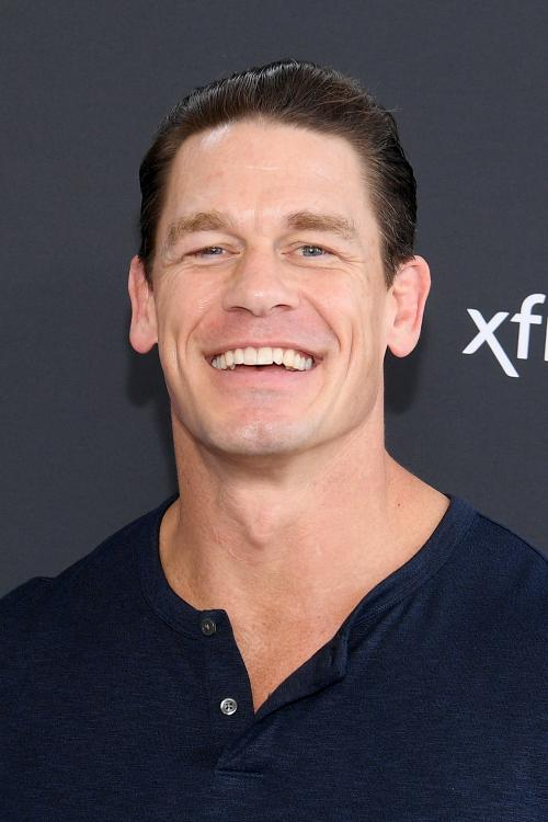 John Cena returns to WWE with an appearance on SmackDown on February 28, 2020.