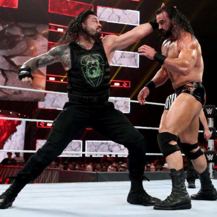 Roman Reigns will have his work cut out for him in this week's episode of Monday Night RAW.