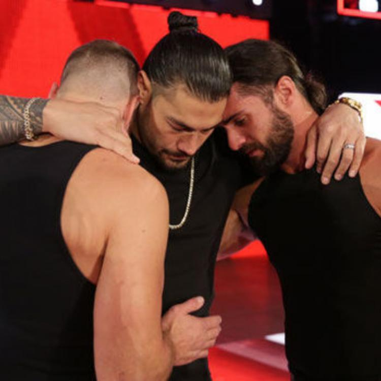 Seth Rollins and Jon Moxley collectively decided for the latter's heel turn post Roman Reigns' leukemia announcement.