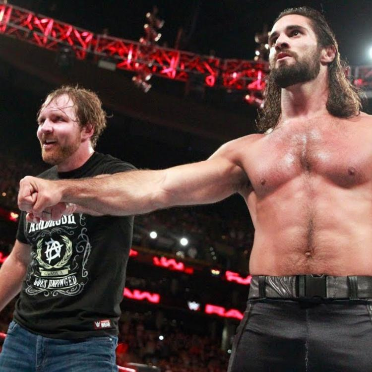 Jon Moxley left WWE as Dean Ambrose and is now a part of AEW.