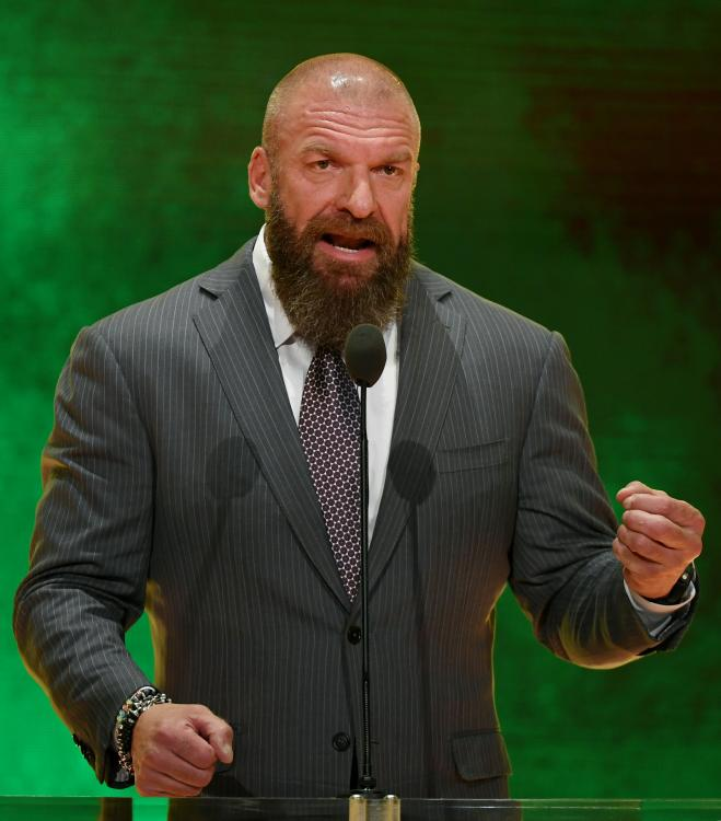 Triple H explained why only some independent wrestling companies work while others perish.