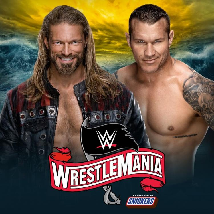 Wrestlemania 36 will be held over two days, i.e. April 4-5, in various locations.