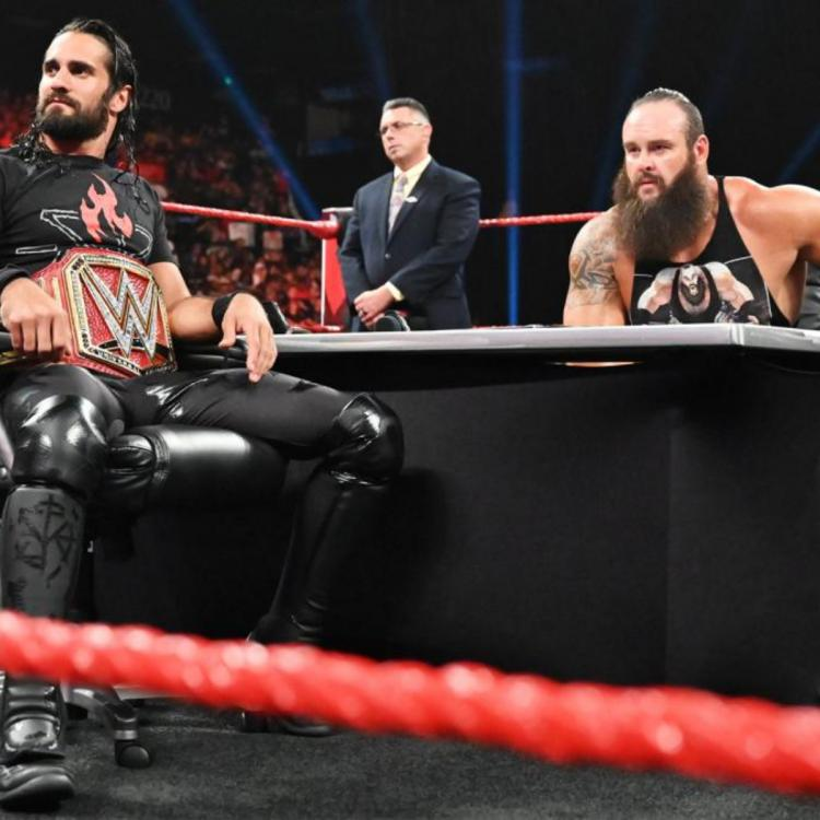 WWE Raw Results: Stone Cold Steve Austin to moderate Seth Rollins vs Braun Strowman contract signing next week