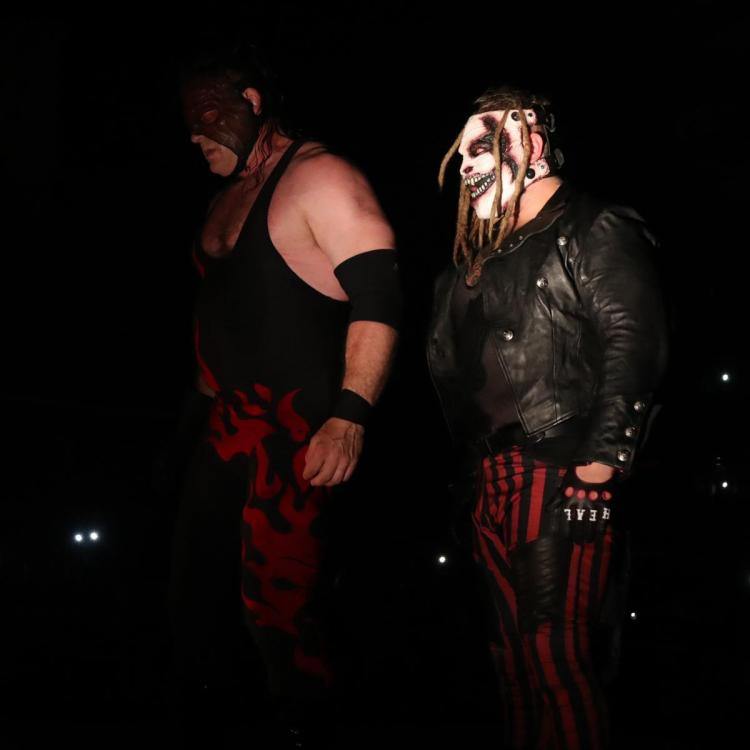 Bray Wyatt revealed the reason why The Fiend attacked Seth Rollins at Clash of Champions.