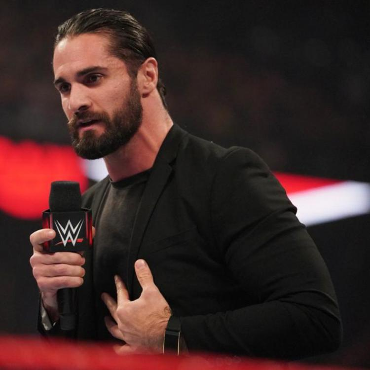 Seth Rollins hosted a town hall on this week's WWE RAW where he blamed all the superstars for losing at Survivor Series 2019.