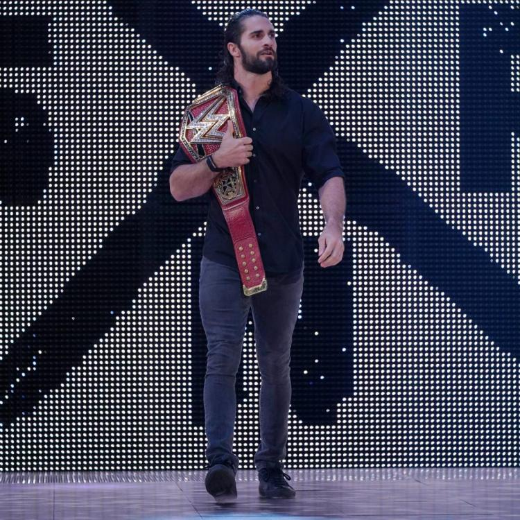 Seth Rollins got a huge endorsement from WWE Hall of Famer Stone Cold Steve Austin post his SummerSlam 2019 bout with Brock Lesnar.